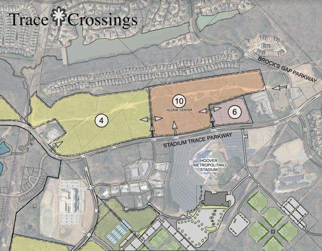 Trace Crossings 6-5-17 zoning amendment