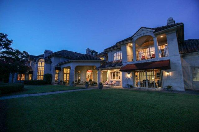 Southlake mansion 1