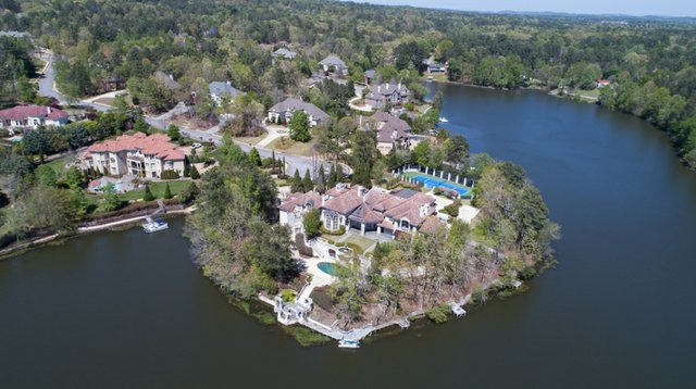 Southlake mansion 3