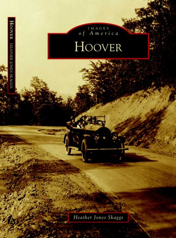 Hoover history book 2014