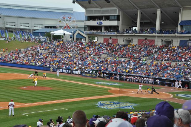 SEC Baseball 2017 27