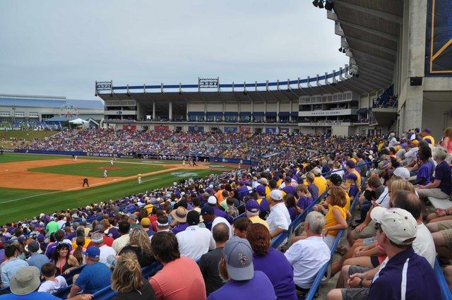 SEC Baseball 2017 35