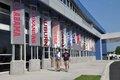 SEC Baseball Finley Center 1