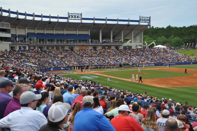SEC Baseball 2017 5