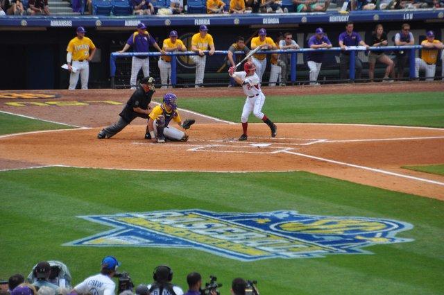 SEC Baseball 2017 7
