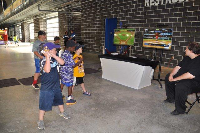 SEC Baseball 2017 Finley Center 21