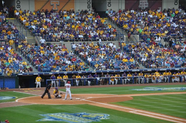 SEC Baseball 2017 6