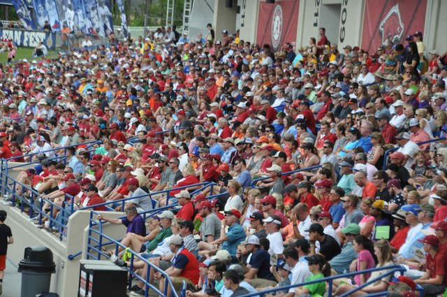 SEC Baseball 2017 23