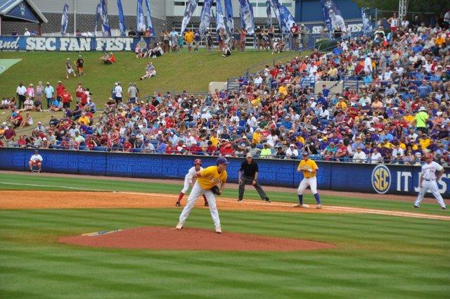 SEC Baseball 2017 30
