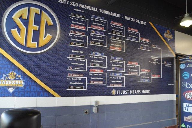 SEC Baseball 2017 50
