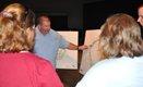 Star Lake meeting 7-20-17