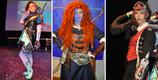 Sci Fi costume winners