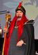 Sci fi costume Jafar