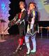 Sci fi costume Sombra Widowmaker