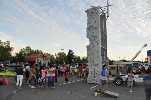 National Night Out 2017-19