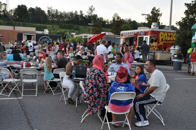 National Night Out 2017-21