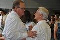 Chuck Wingate retirement party 2