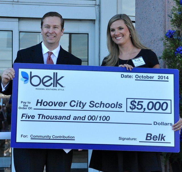 Hoover City Schools Foundation