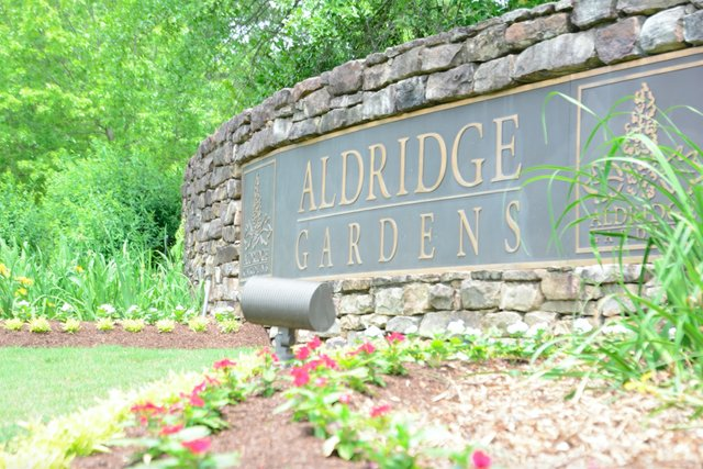 Aldridge Gardens