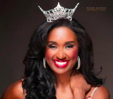 Briana Kinsey Miss DC