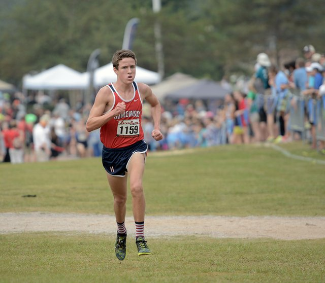 Spain Park Cross Country Classic