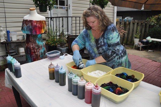 SUN EVENTS Bluff Park Art Show preview Joye Hehn.jpg