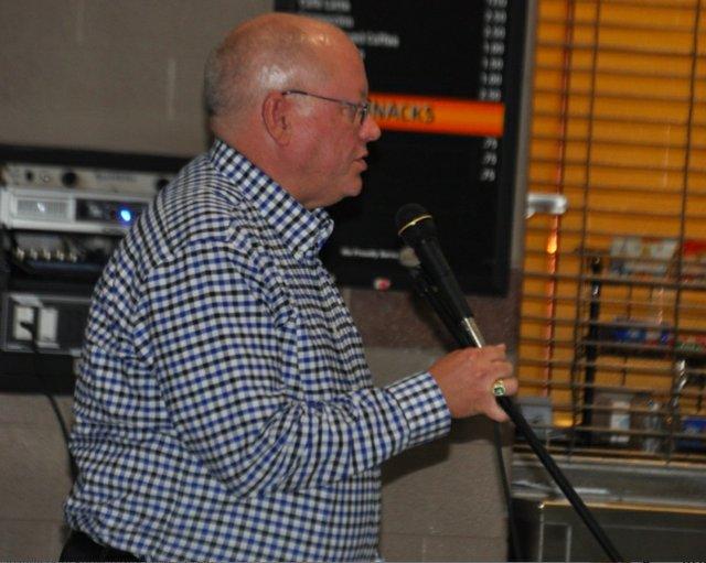 Ron Dodson 10-3-17