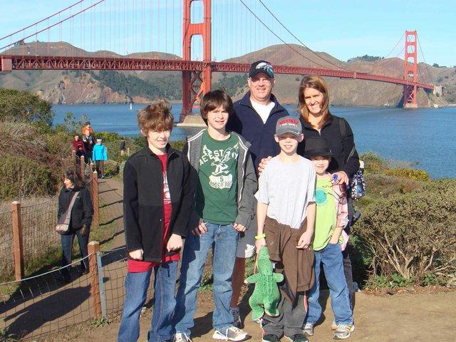 1212 Brady Family Holiday Healing