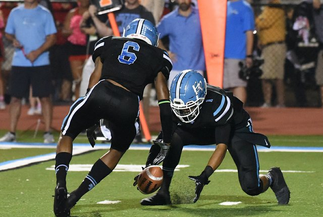 Thompson at Spain Park