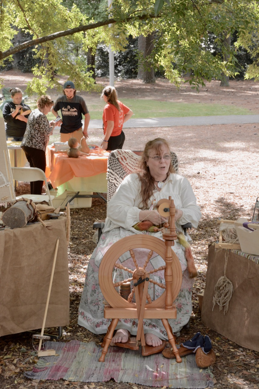 Native American festival offers a day of culture at Aldridge Gardens ...