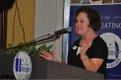 Hoover Beautification Board Ann McAdams 10-16-17