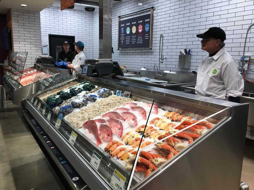 whole foods market in 2010 vision Whole foods market no es solo un supermercado,sinoquepretendesertodaunaexperienciaqueformepartedel estilo de vida de personas con cierto estatuto socioeconómico (que puedan.
