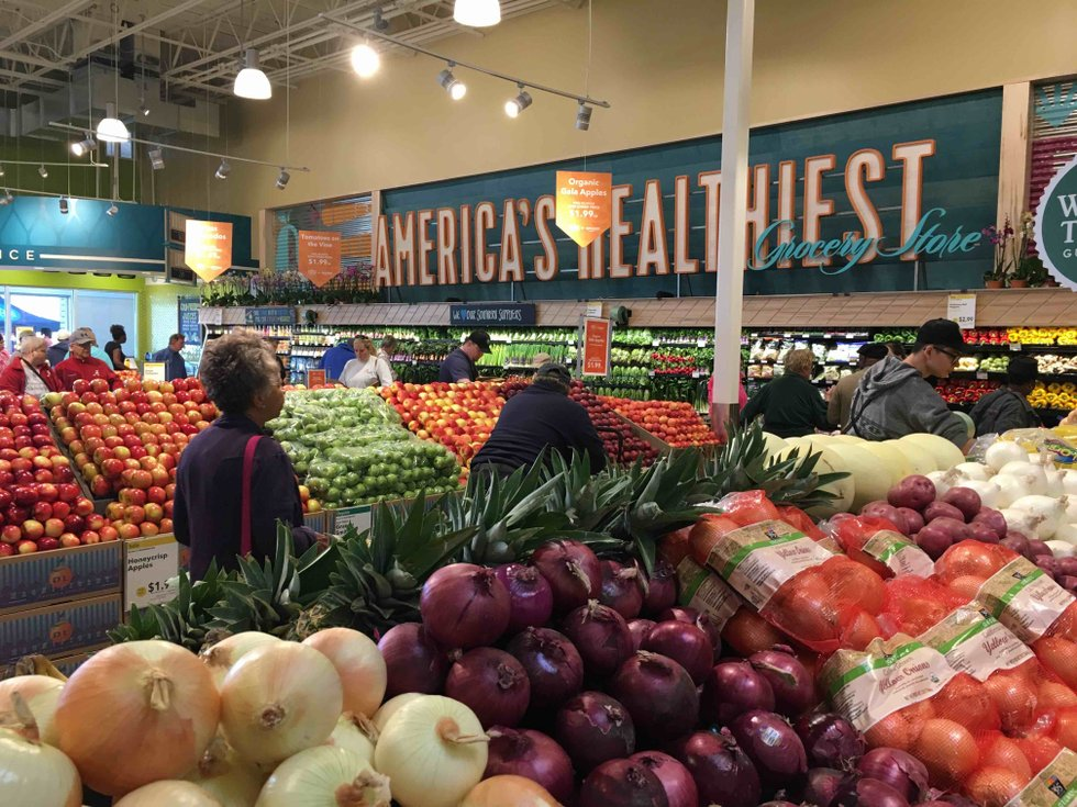 Whole Foods Market, Inc. Q1 2010 Earnings Call Transcript