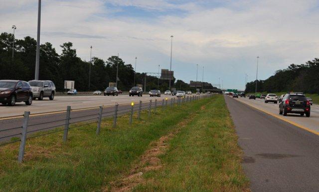 Interstate 459 at U.S. 31
