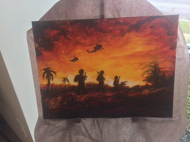 SUN COMM Veterans art work1.JPG
