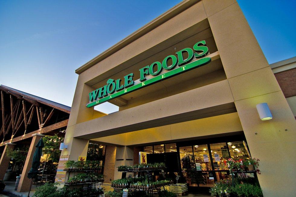 Whole Foods Sacramento Area