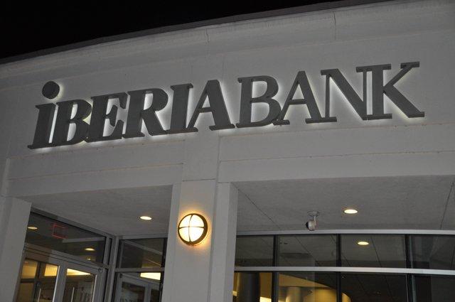 IberiaBank Nov 2017