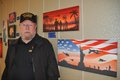 Ken Howard veterans art