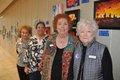 Hoover Arts Alliance veterans art 2017