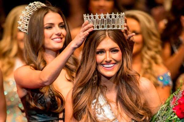 Miss Alabama USA