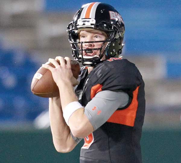 1212 Hoover Football for State Championship Article