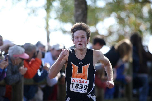 Hoover Cross-Country