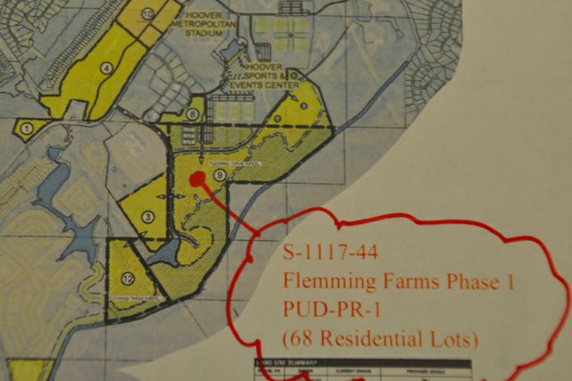 Flemming Farms Phase 1