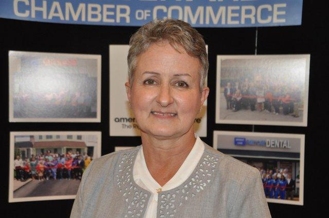 Vicki Holden