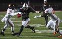 Hoover AT Hewitt Trussville Football Playoffs Round 2