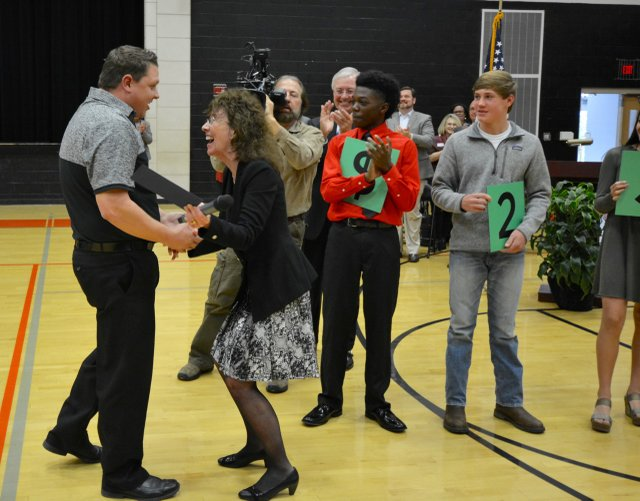 Milken Educator Award presentation - 5.jpg
