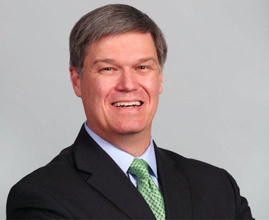 Greg Knighton