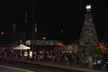 Hoover Christmas tree lighting 2017-44