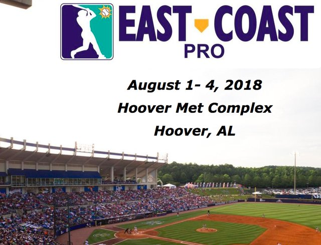 East Coast Pro Showcase 2018