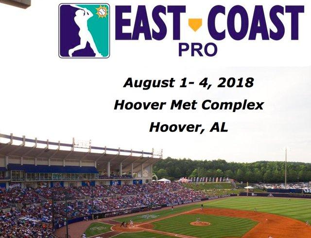 East Coast Pro Showcase 2018